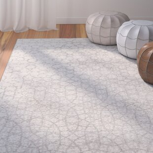 Edgware Silver Indoor/Outdoor Area Rug