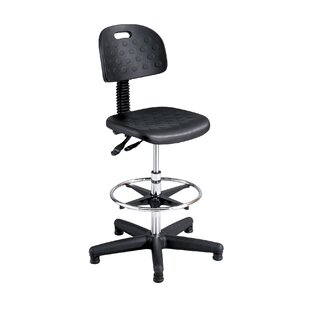 Safco Products Company Soft-Tough Drafting Chair