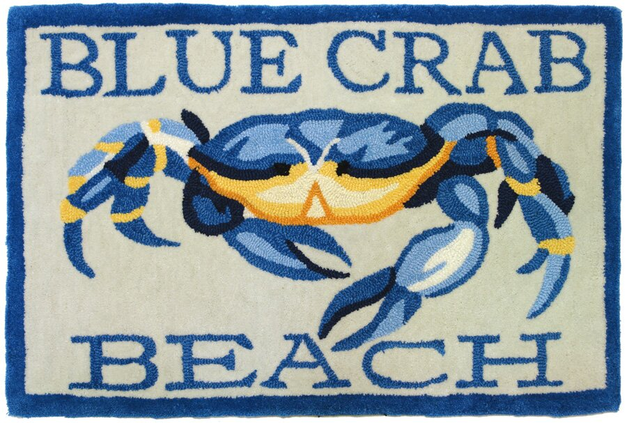 Beach Decor Rugs
