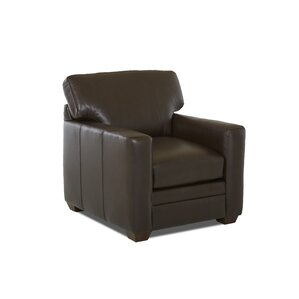 Carleton Club Chair by Wayfair Custom Uphols..