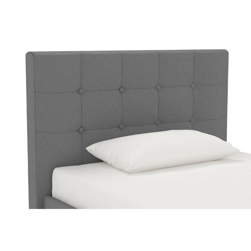Amherst Upholstered Platform Bed