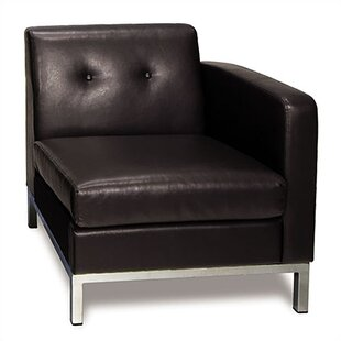 Buschwick Leather Lounge Chair