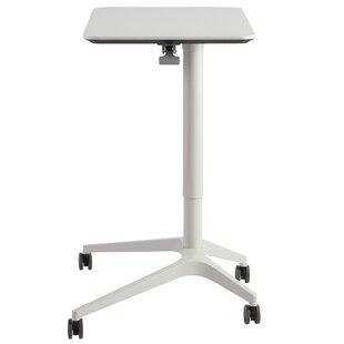 Symple Stuff Laury Standing Desk Converter