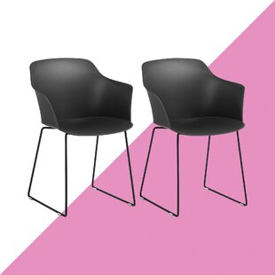 Stasya Dining Chair (Set Of 2) By Hashtag Home