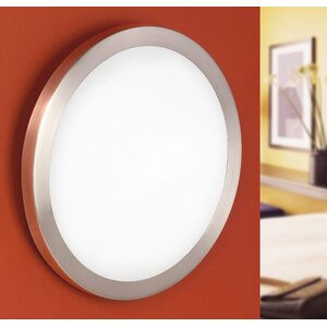 Avalon 1-Light Flush Mount