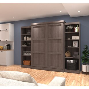 Jordan Storage Murphy Bed by Red Barrel Studio