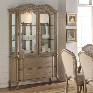 A&J Homes Studio Chelmsford China Cabinet