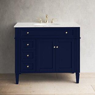 36x19 Bathroom Vanity Birch Lane