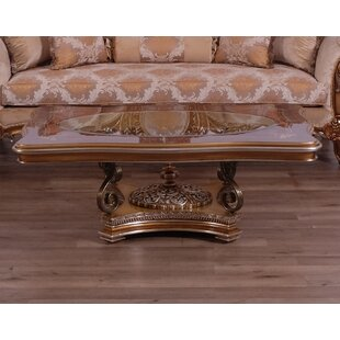 Phillips 2 Piece Coffee Table Set