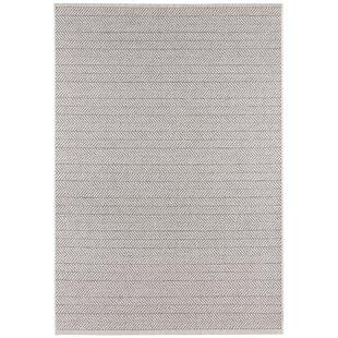 Botany Flat-Woven Beige/Grey Rug By Bougari
