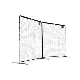 Backstop Net 600 Football Equipment By Exit Toys