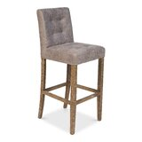 Ingrid 30 Bar Stool by Ophelia & Co.