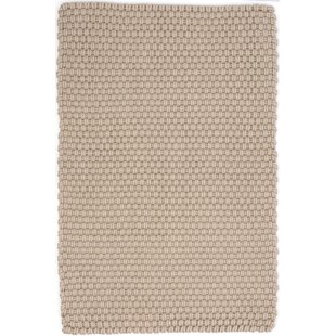 Hand Woven Brown Indoor/Outdoor Area Rug
