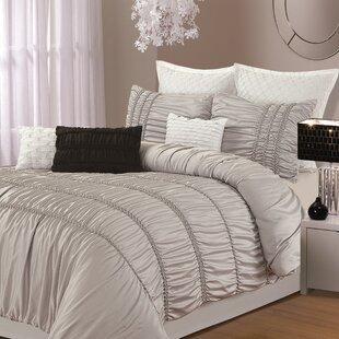 Gavril 9 Piece Comforter Set