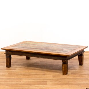 Orndorff Coffee Table