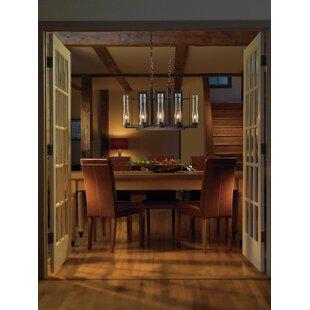 New Town 8-Light Kitchen I..