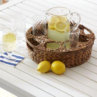 Pollina Beverage Serving Set