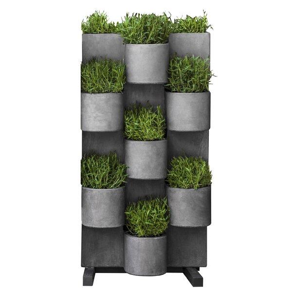 garden composite vertical garden