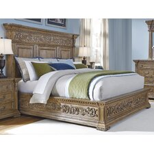 Athens Panel Bed by Astoria Grand