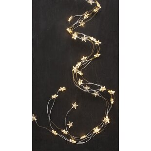Cascade 120 Light String Lighting By The Seasonal Aisle