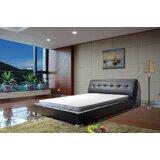 Berne Upholstered Platform Bed by Latitude Run