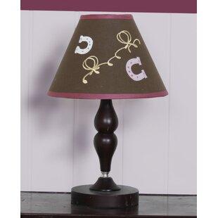 Carla 7 Polyester / Cotton Empire Lamp Shade