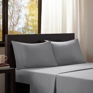 Dima Solid Sheet Set By Willa Arlo Interiors