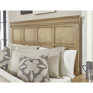 Althoff Woods Panel Headboard
