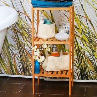 Teresa 33 X 79cm Bathroom Shelf By House Of Hampton