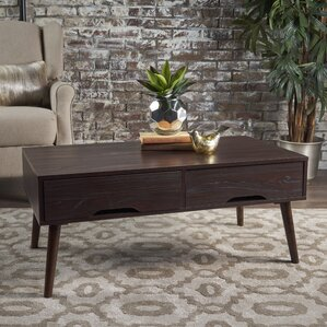 Veras Coffee Table by Geor..