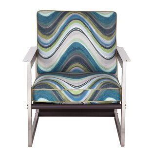 Ferree Lounge Chair by Latitude Run