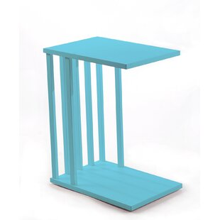 Liev C End Table by Latitude Run