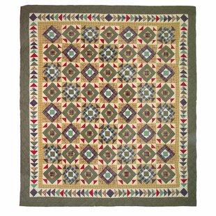 August Grove Adelene Luxury Quilt