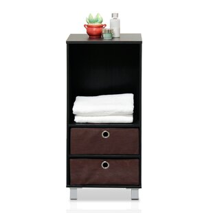 Brigette 2 Drawers Accent cabinet
