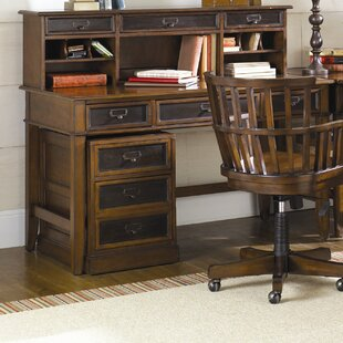 Treutlen 3-Drawer File Cabinet