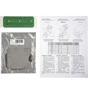 Range Hood Non-Duct Kit
