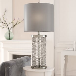 Read Reviews Lawrence 31.75 Table Lamp By Willa Arlo Interiors