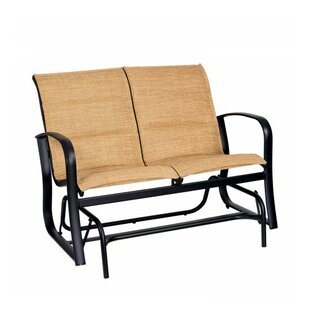 Fremont Sling Loveseat by Woodard