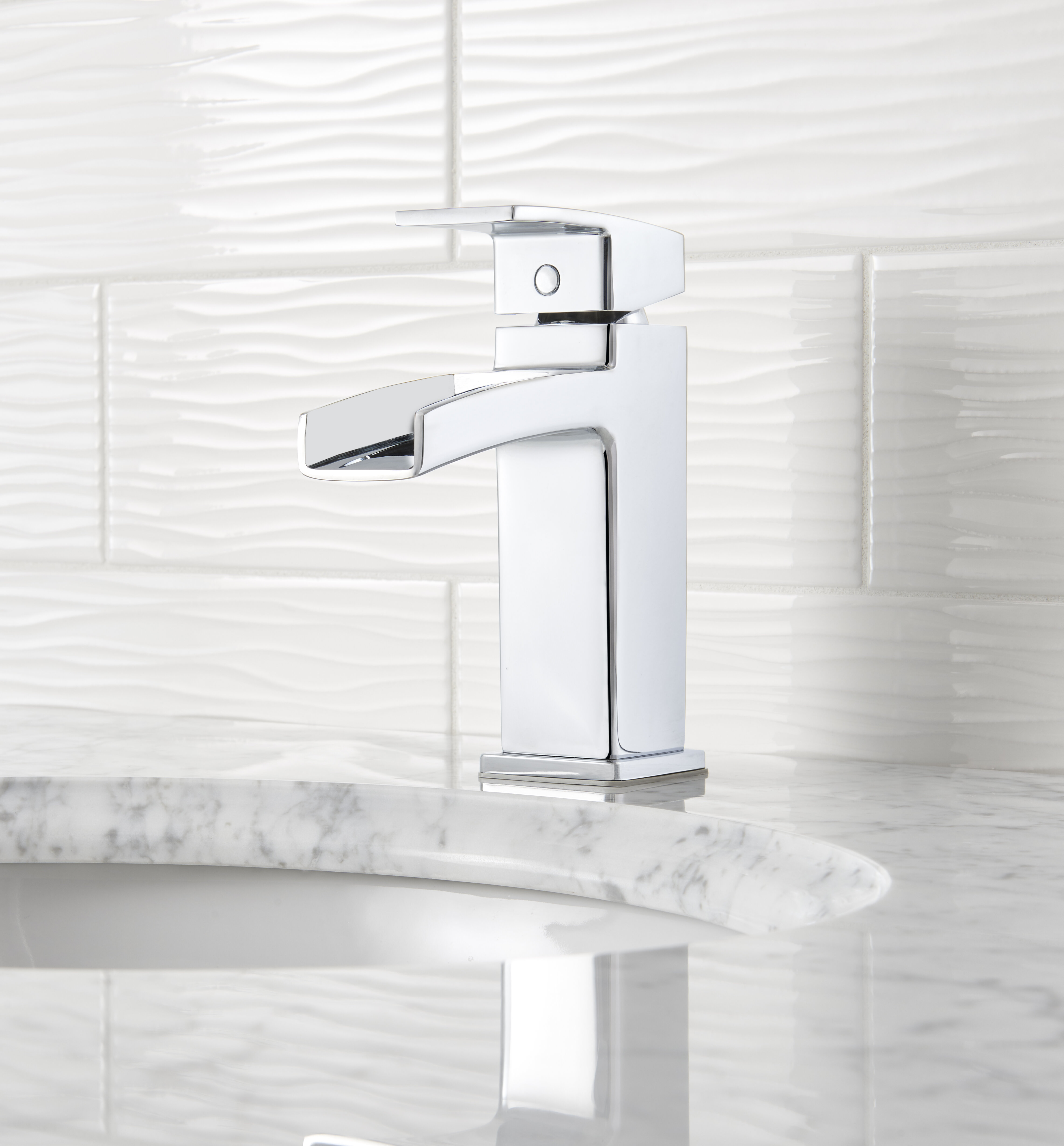 Pfister Kenzo Bathroom Faucet with Drain Assembly & Reviews | Wayfair