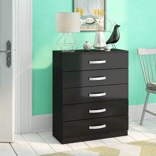 High Gloss Bedroom Furniture Wayfair Co Uk