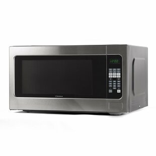20 2.2 cu.ft. Countertop Microwave by Sai Products by Westinghouse