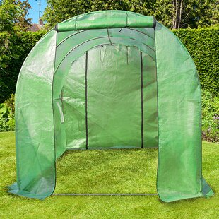 Stijn 2m W X 3m D Greenhouse By Sol 72 Outdoor