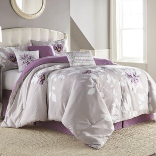 Bram 7 Piece Comforter Set