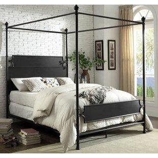 Carmelia Eeastern King Bed