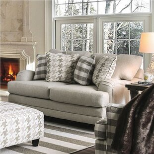 Shop For Root Loveseat by Canora Grey Reviews (2019) & Buyer's Guide