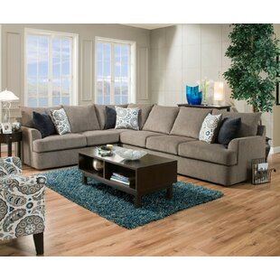 Leclair Sectional