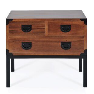 Online Reviews Kobe End Table by Gingko Home Furnishings
