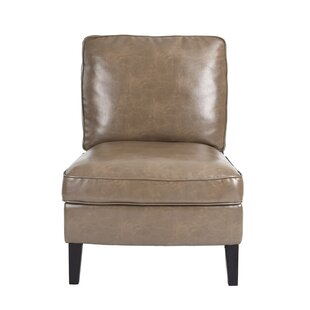 Edgell Cocktail Chair By Marlow Home Co.