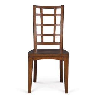 Diana Desk Chair by DarHome Co