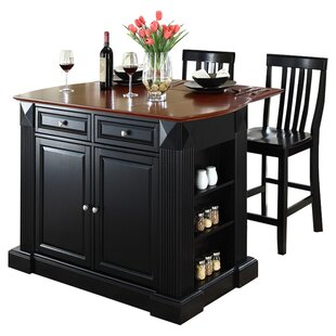 Byron Kitchen Island